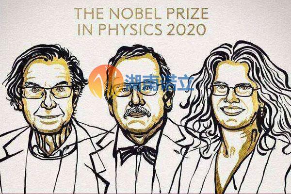 2020年诺贝尔物理学奖公布,诺立高温颜料厂家从科学家们身上学到了什么